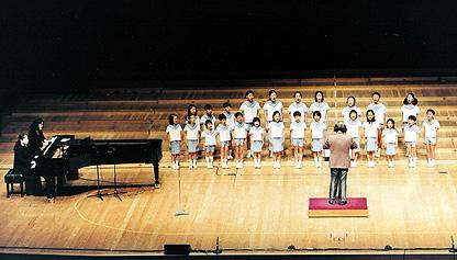天使のこえ合唱団